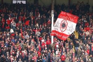 Aanval hooligans RAFC op Lierse-fans bestraft