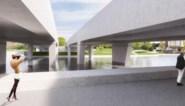 Verapazbrug ten vroegste klaar in 2019