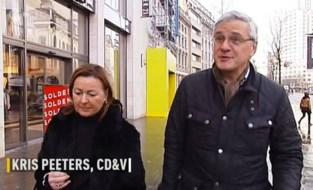 Wij maakten een handleiding voor Kris Peeters: zo overleef je in Antwerpen