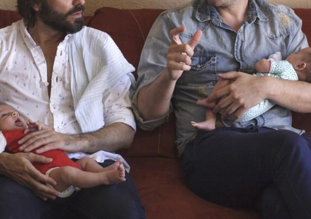 Eén op tien ouders kampt met 'parentale burn-out'