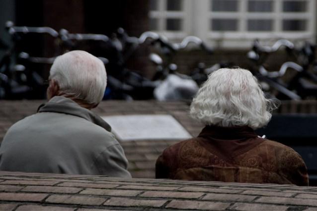 Minder pensioen voor bruggepensioneerden en werklozen
