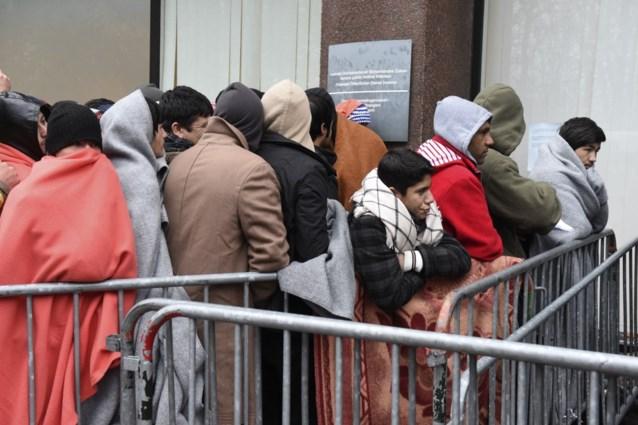 In Koksijde is driekwart van de vluchtelingen aan het werk