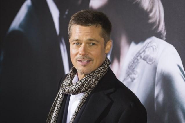 FBI beschuldigt Brad Pitt nergens van