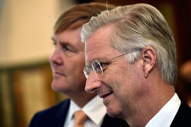 """Koning Filip: """"Buitenlandse conflicten voelbaar in onze scholen en sportclubs"""""""