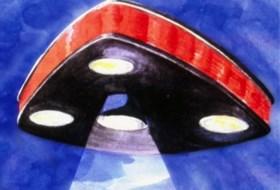 De Belgische UFO-golf: hoe ons land in de ban was van mysterieuze vliegende toestellen (of was het piepschuim?)