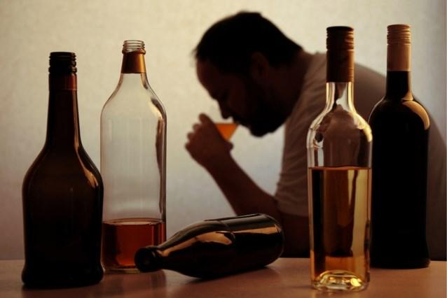 Mark kreeg het niet voor elkaar om te stoppen met drinken en zag maar één uitweg: euthanasie