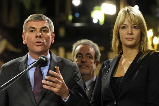 Partijraad Vlaams Belang bevestigt sancties tegen Dewinter en co