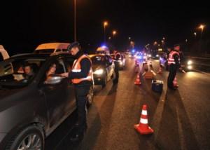 Provincie Oost-Vlaanderen organiseerde 20ste Verkeersveilige nacht