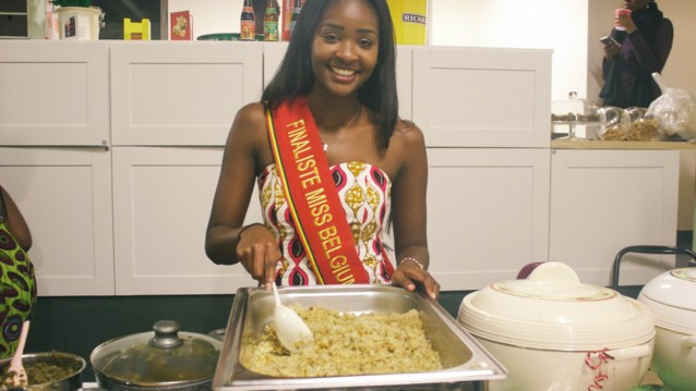 Antwerpse Miss België finaliste organiseert Afrikaans benefietdiner voor Hope for the Children