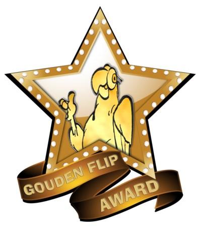 Stem nu voor de Gouden Flip Awards 2016!