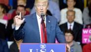 """Trump: """"VS moeten niet overal politiek ingrijpen"""""""