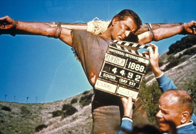 Kirk Douglas wordt 100: van straatarme voddenman tot 'Spartacus' voor het leven