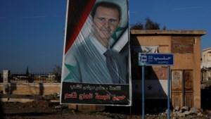 EU kondigt verdere sancties aan tegen Damascus