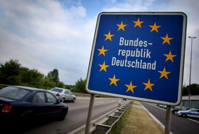Duitsland wil grenscontroles tot na parlementsverkiezingen