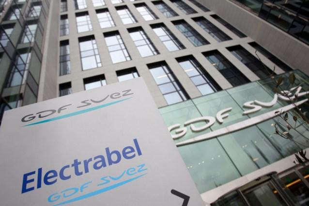 Electrabel moet meer dan 1,6 miljard euro ophoesten