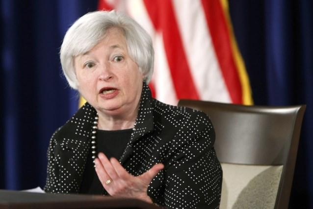 Amerikaanse Centrale Bank verhoogt rente voor het eerst in een jaar