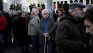 Grieks parlement keurt kerstcadeau voor gepensioneerden goed
