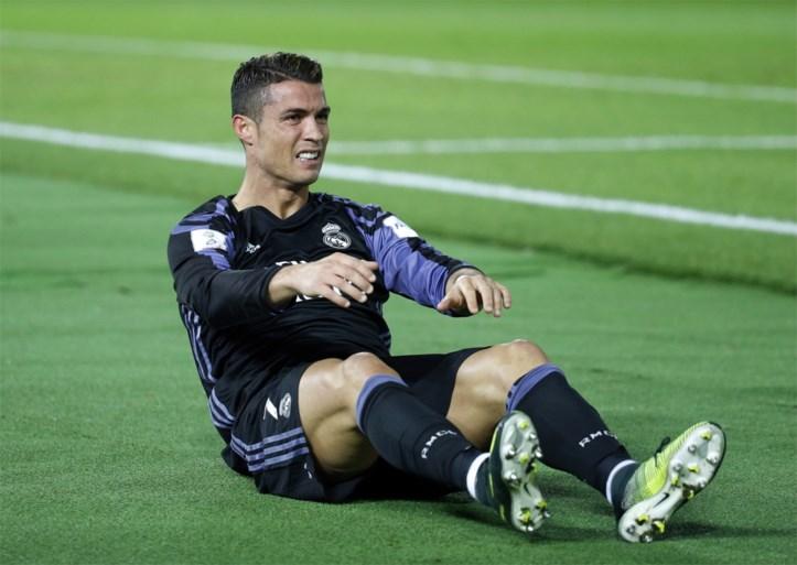 WK voor clubs of WK wandelvoetbal? Real Madrid met vingers in de neus naar finale