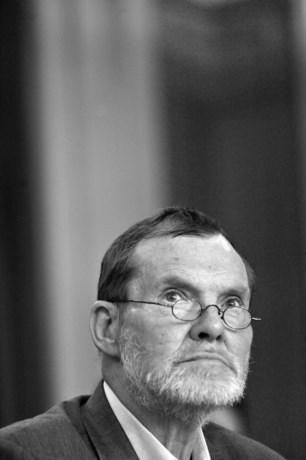 N-VA in diepe rouw na overlijden medeoprichter Eric Defoort