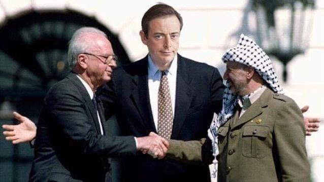 """""""Wat deed Bart De Wever op de Conferentie van Jalta?"""""""