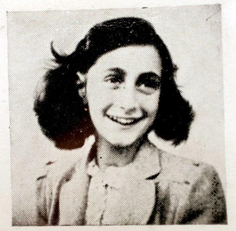 Anne Frank: niet verraden maar bij toeval ontdekt