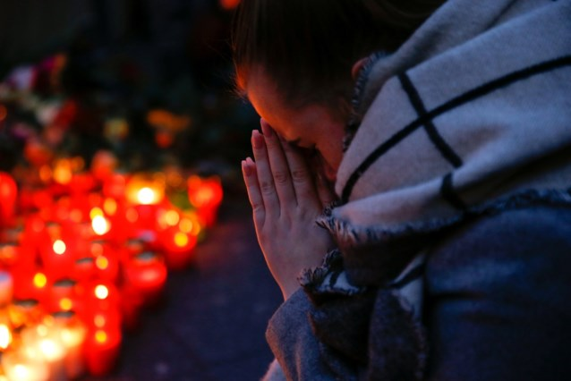 """Jonge moslima schrijft verdriet van zich af op Facebook: """"Berlijn was mijn veilig eiland"""""""