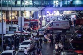 Berlijn is laatste in lange serie bloedige aanslagen in 2016: een triest overzicht