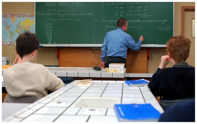 Eerste test van instaptoets lerarenopleiding