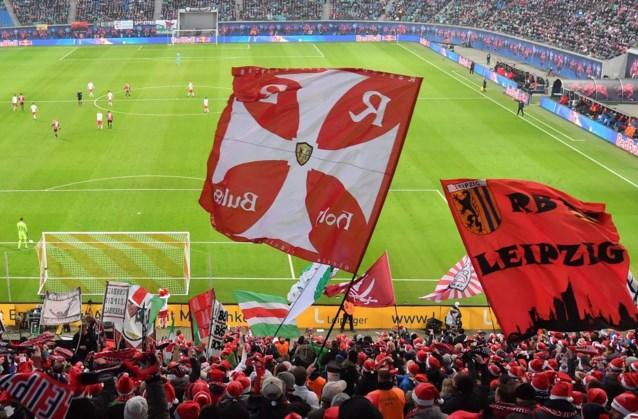 "RB Leipzig koopt Red Bull Arena: ""Signaal naar fans en stad"""
