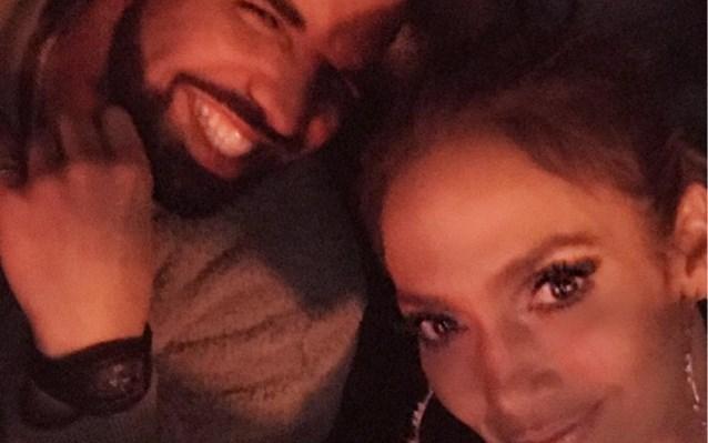 Is Drake de nieuwe toyboy van Jennifer Lopez?