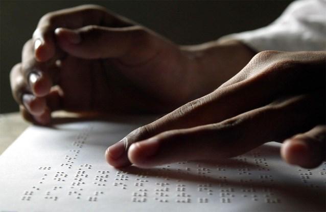 Brailletablet moet boeken toegankelijker maken voor blinden