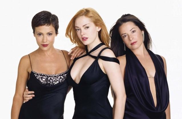 Nog een remake op komst: nieuwe afleveringen van 'Charmed' in de pijplijn