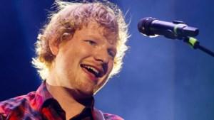 Ed Sheeran beloofde nieuw werk, maar dit hadden fans niet durven dromen