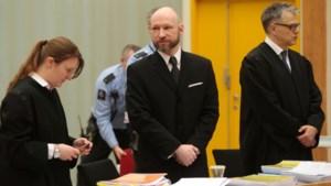 """Massamoordenaar Breivik: """"Blij met Brexit en overwinning Trump"""""""