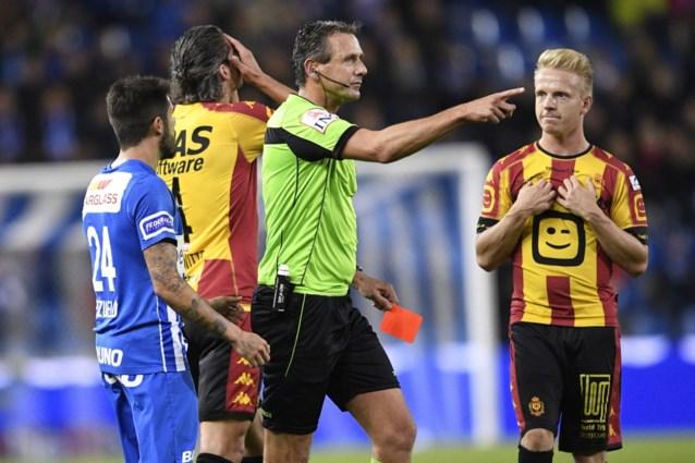 Evocatiecommissie buigt zich op 1 februari over replay Genk-Mechelen