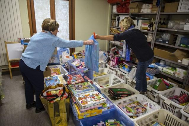 Hulpvragen aan armoedeverenigingen blijven stijgen