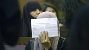 Rechters houden niet van de hoofddoek