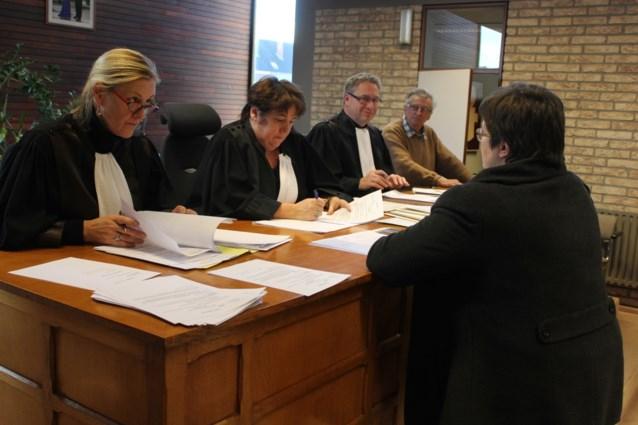 Bandwerk in rechtbank: op een dag 49 mensen voor rechter omdat ze onder invloed achter het stuur zaten