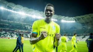 AA Gent moet Kalifa Coulibaly missen tijdens Afrika Cup