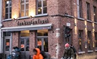 Historisch café over te nemen