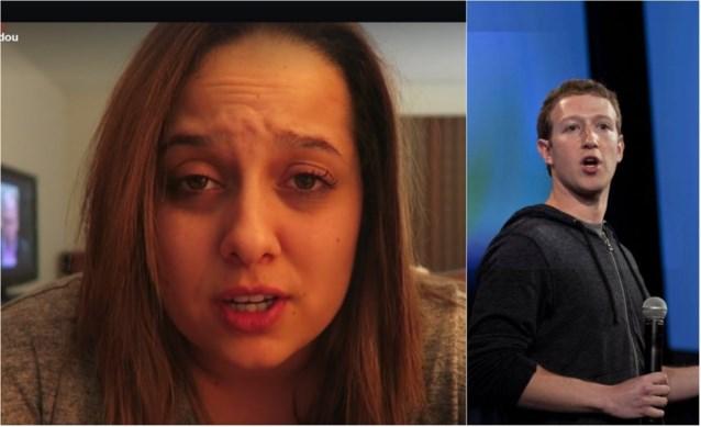 """Vlaamse (23) trekt naar Silicon Valley: """"Zuckerberg, ik wil mijn Facebookpagina terug"""""""