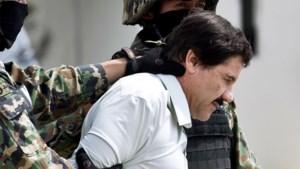 Drugsbaron 'El Chapo' uitgeleverd aan de VS
