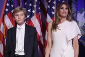 Trump president: wie verhuist er (niet) mee naar het Witte Huis?