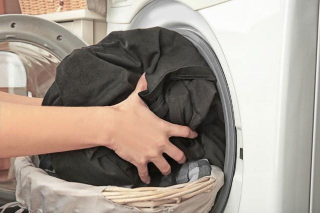 Wat als de was vuiler is dan de wasmachine?