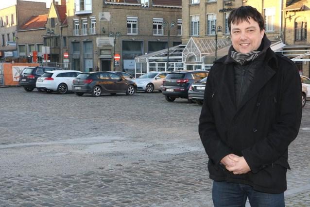 """""""Diksmuide heeft dringend nood  aan een centrummanager"""""""