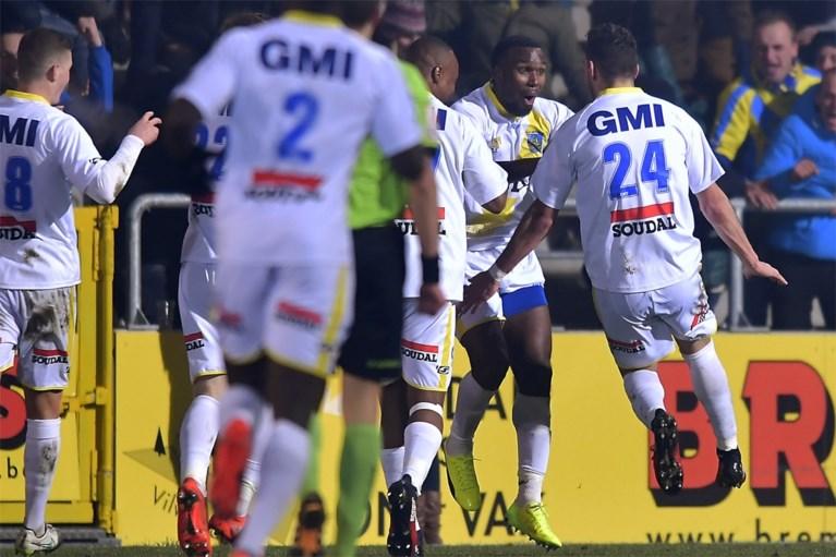 Westerlo bezorgt KV Mechelen ijskoude douche na blunder Coosemans in het slot