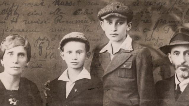 Hartverscheurende laatste brieven van slachtoffers van de Holocaust krijgen tweede leven