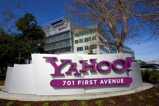 Overname Yahoo door Verizon zal langer duren