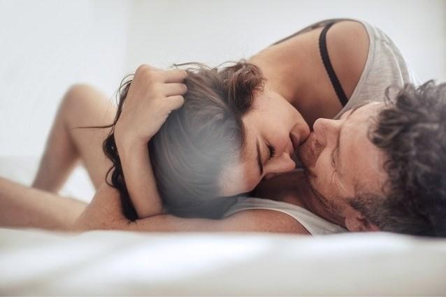 Helft van de vrouwen bereikt geen orgasme