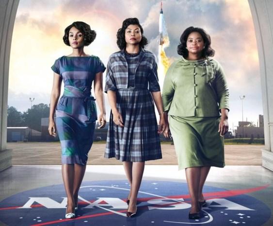 De film die de overleden Katherine Johnson beroemd maakte: hoe drie zwarte wiskundeleraressen in de jaren 60 carrière maakten bij NASA